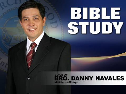 Bro. DannyNavales