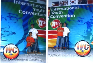 International Youth Convention 2008