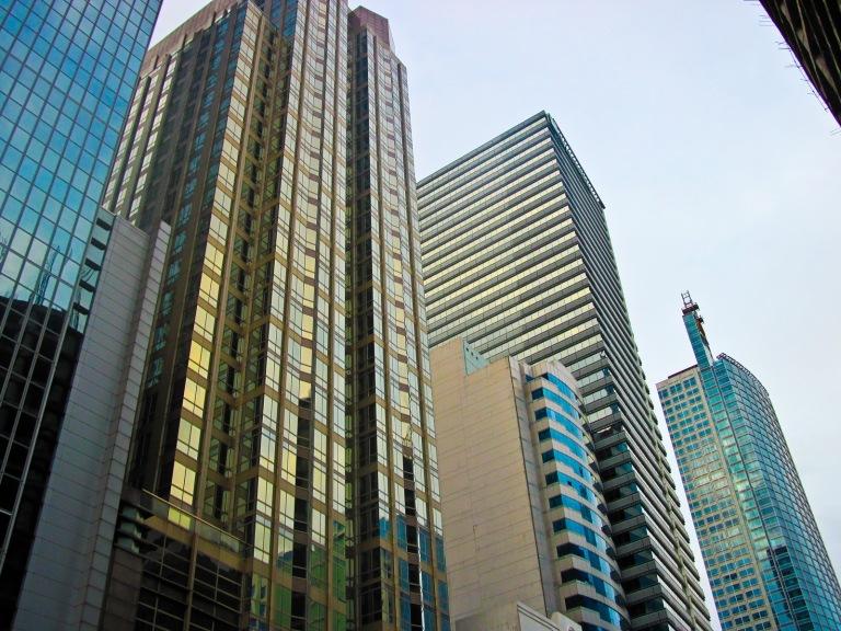 Ayala Buildings