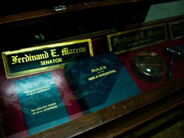 marcos memorabilia 5