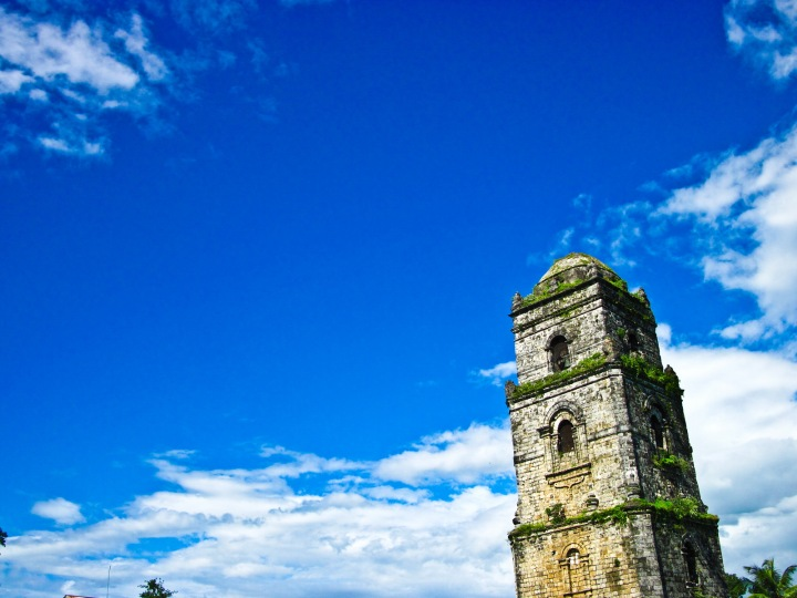 paoay church 3