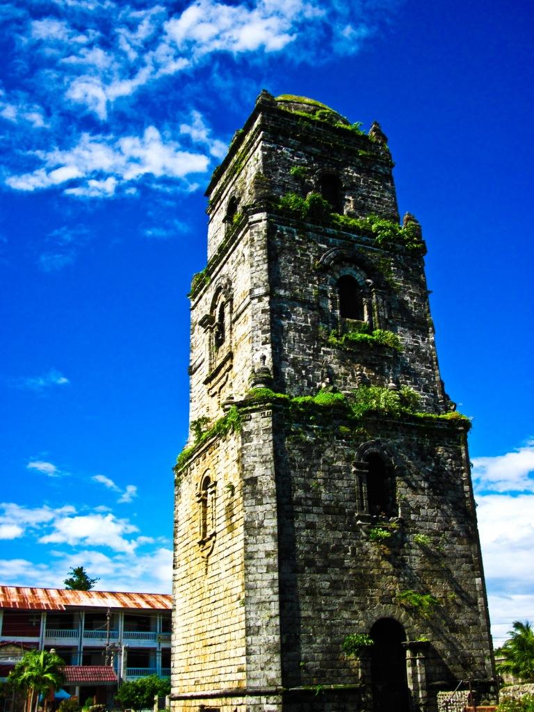 paoay church 4