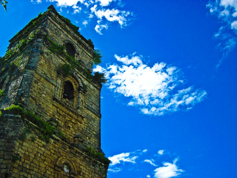 paoay church 5