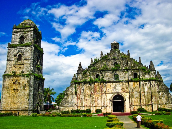 paoay church 6
