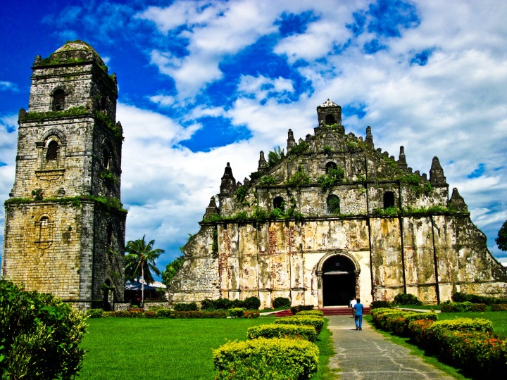 paoay church 7