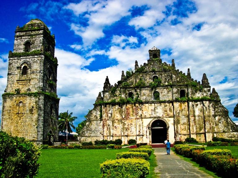 paoay church 7
