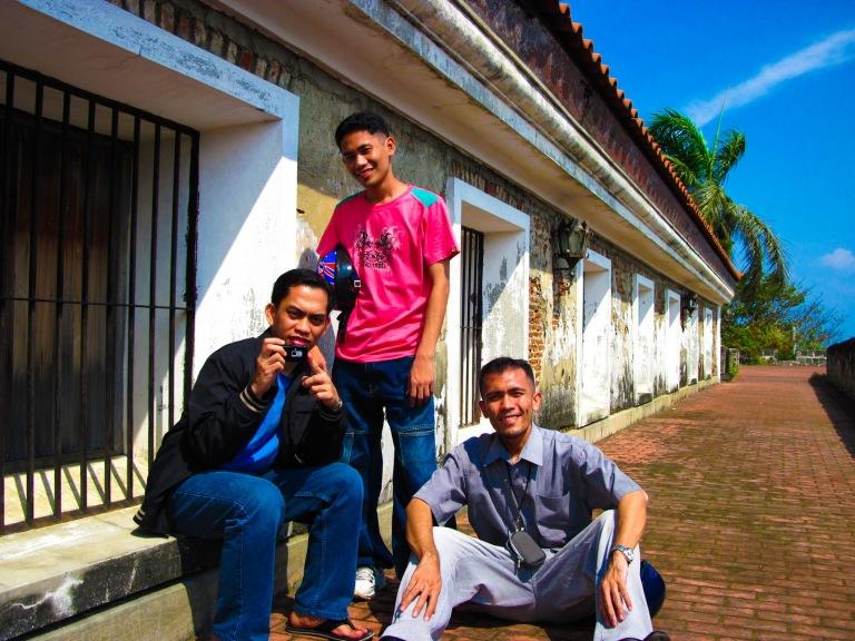 the trio 3