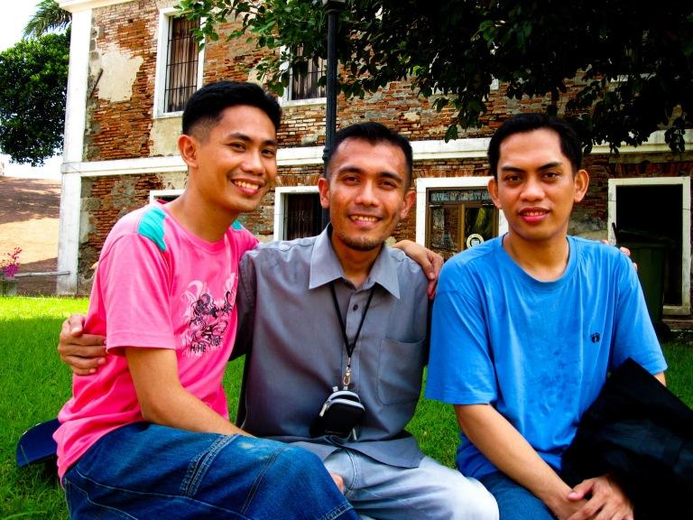 the trio 4