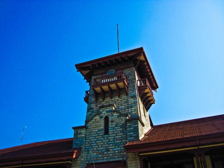 Zamboanga City Hall Bell Tower