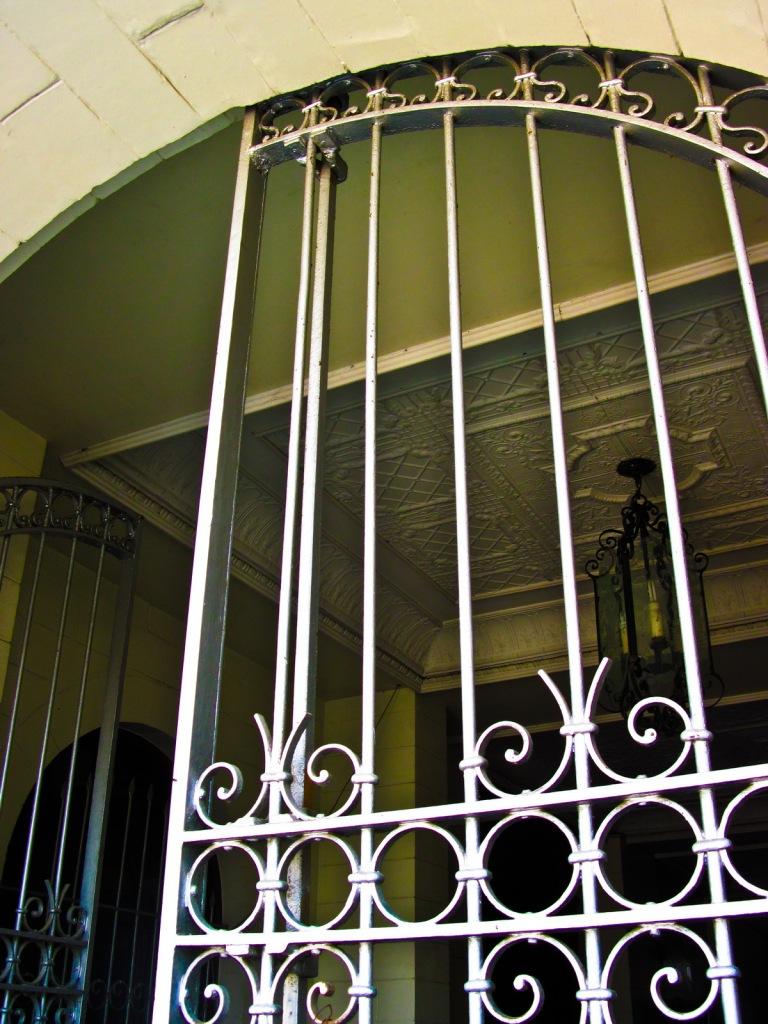 Zamboanga City Hall Main Entrance