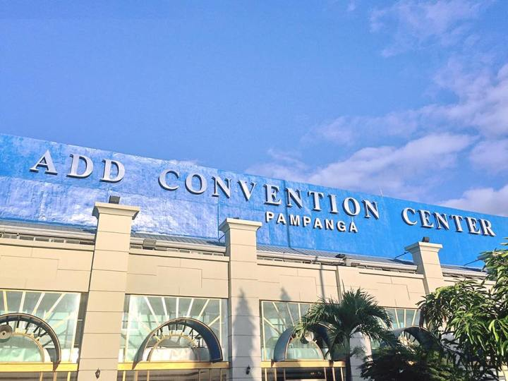 ADD Convention Center