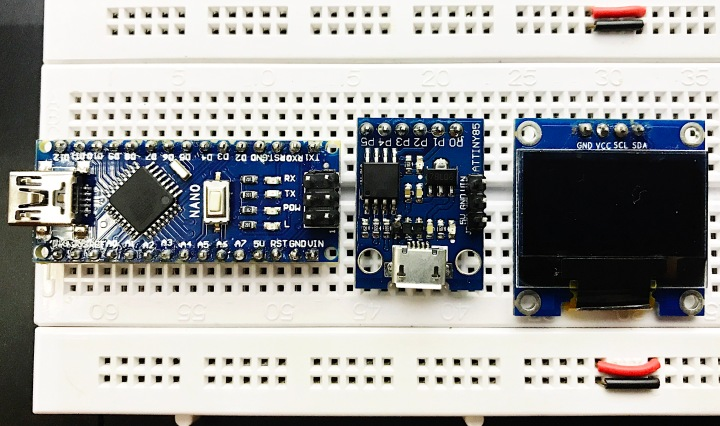Arduino and Electronics – Eldon B  Tenorio: My Thoughts, My